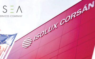 Isolux coran renews the lighting of its car park portfolio with Alisea Esco
