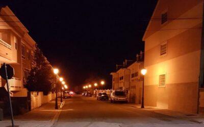 Alisea Esco S.A. has begun renovation of the public lighting installations in Cubillos del Sil