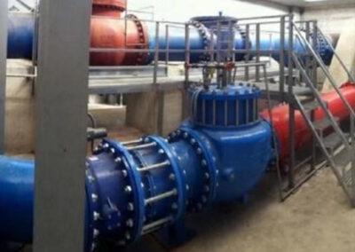 Micro-hydro generation