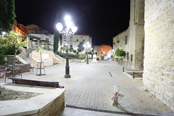 Alisea Esco S.A.  manages in a joint venture with indra sistemas s.a. the mixed contract for the supply and energy services and integral maintenance with full guarantee of the public lighting, traffic lights and fountains installations owned by the city council of Jaen.